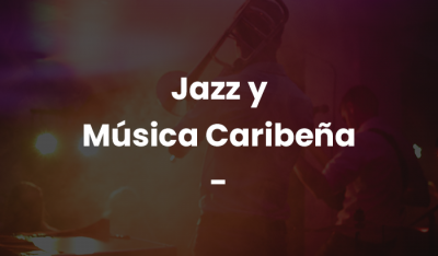 Jazz y Música Caribeña